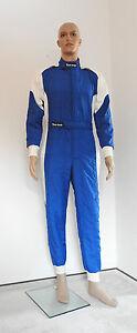 Rennoverall Rennanzug 3-lagig FIA 8856-2000 Overall Suit Rallye Racing Toorace