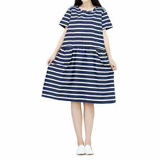 Unbranded Linen Striped Clothing for Women