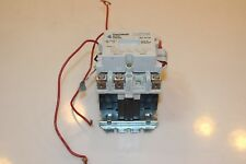 CHALLENGER CONTACTOR  MODEL J  SIZE 1 Three Phase 10 Horse power