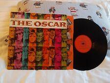 THE OSCARS .. ORIGINAL SOUND TRACK RECORDING . COLUMBIA LP 1966