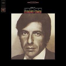 Songs of Leonard Cohen by Leonard Cohen (Vinyl, Apr-2009)