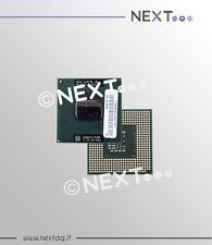 Processore Cpu Intel T9400 per Notebook + pasta termica