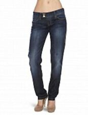 Miss Sixty Low Rise Jeans Women's Distressed