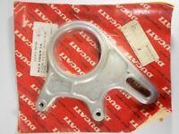 Rear brake caliper bracket mounting New NOS Ducati OEM 748 916 996 998 carrier
