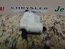 96-00 Plymouth Chrysler Dodge Minivans New Blend Door Actuator Mopar Oem
