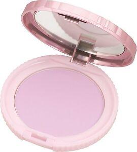 CANMAKE Transparent Finish Powder PL Pearl Lavender Light purple 10g Japan