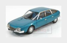 Citroen Cx 2000 1974 Delta Blue Met NOREV 1:18 NV181523
