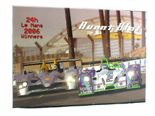 Avant Slot Le Mans 2006 Winner Box Ref. 50900 1:32 Slot Car