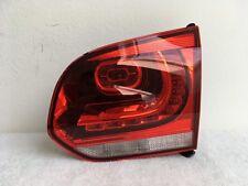 VW Golf 6 VI GTI LED Heckleuchte Rückleuchte Rücklichte rechts innen Original