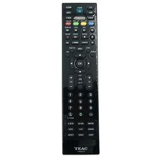 ORIGINAL TEAC TV REMOTE CONTROL 118020374 LE5851FH3D LE5094FH3D LEBD4220FHD3D