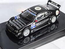 AUTOART 1/43 Scale  Mercedes CLK DTM AMG collection