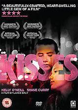 Kisses (DVD, 2010)