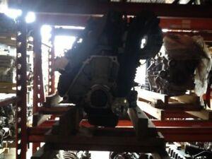 Engine 1.9L 4-116 SOHC VIN 8 8th Digit Fits 00-02 SATURN S SERIES 171783
