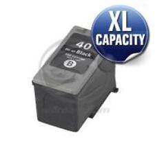 PIXMA IP 1600 Cartuccia Rigenerata Stampanti Canon 40 NERO