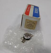 STANCOR 162-178 DEG. F DISC THERMOSTAT STC-170 NIB LOT OF 2 *PZB*