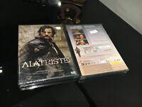 Alatriste DVD Viggo Mortensen Sigillata Nuovo Arturo Perez Reverte
