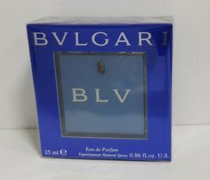 BVLGARI BLV Eau de Parfum 25ml Spray,  Descatalogada.