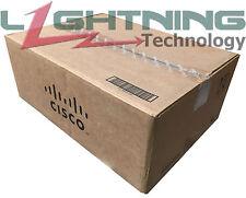 New Cisco WS-C3750-24TS-S Catalyst 3750 24 Port Switch