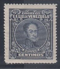 Venezuela Scott 280a Mint NH VF