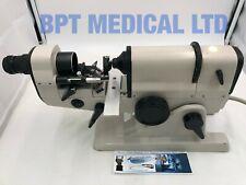 Nidek LM-350 Digital Auto Lensmeters  Manual Lens Meter Optician Tested