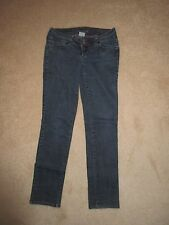 JEANS - Decree - Skinny - Medium Blue - Juniors 7