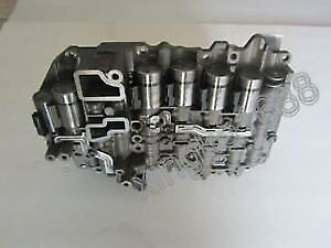 Fit VW Volkswagen 6 Speed Automatic Transmission Valve Body 09G325039A
