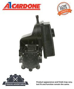 Cardone Reman Power Steering Pump P/N:20-59400