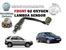 FOR KIA CERATO SPORTAGE 2.0 VVT 2004-> FRONT PRE BEFORE 02 OXYGEN LAMBDA SENSOR