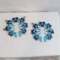 Lego lot 2 Dimensions Portal Pieces Xbox 360 1  PS4 PS3 Wii U Playstation 3 4