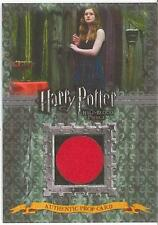 Harry Potter HBP Ginny Weasley Slughorn Party Table Cloth P6 PROP Card #286/290