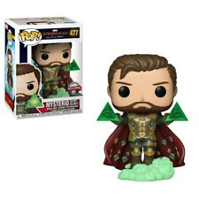 Spider-Man: Far From Home - Mysterio Unmasked US Exclusive Pop! Vinyl [RS]-FU...