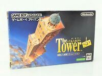 The Tower SP - Jeu Game Boy Advance GBA JAP Japan complet