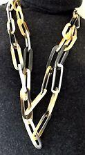 Elegante collana di corno (vendita al dettaglio £ 180)
