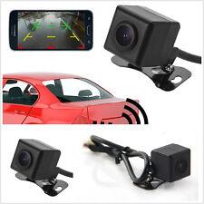 Autos Night Vision Wireless WIFI 150° Reversing Rear View Parking HD CMOS Camera