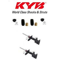 2-KYB Excel-G® Front Strut Kit 2-Mounts 2- Dust Boots for Maxima 01-03