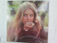 Dottsy Tryin' To Satisfy You NEW  FACTORY SEALED vinyl LP record nitch on side