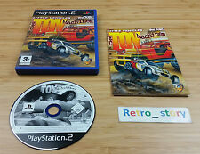 PS2 RC Toy Machines PAL