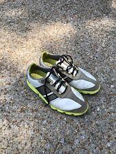 Boys Footjoy Golf Shoes Size 5