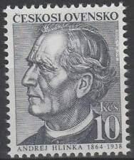 Tjechoslowakije postfris 1991 MNH 3095 - Andrej Hlinka
