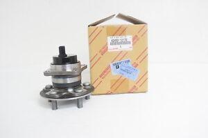 TOYOTA OEM 09-13 Corolla Rear Wheel Hub & Bearing 4245012170 / 42450-12170