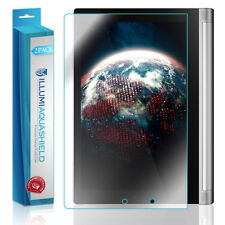 2x iLLumi AquaShield Crystal HD Screen Protector Cover for Lenovo Yoga Tablet 10
