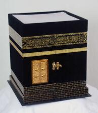 Ajmer Sharif Ramadan Gift Quran Stand Holder with Quran Replica of Khana Kaba