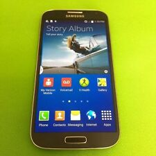NEAR MINT SAMSUNG GALAXY S4 SCH-I545 VERIZON & FACTORY UNLOCKED FOR GSM