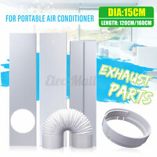 Window Adaptor Slide Kit Plate Exhaust Parts For Portable Air Conditioner