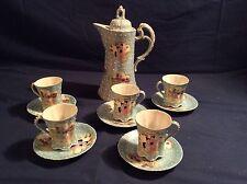 Vintage Mikado China Tea Set