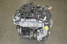 VW Audi Engine Complete 2.0T TSI Turbo Golf Jetta A3 Genuine New OEM CBFA CCTA