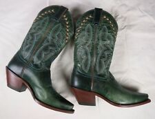 Justin Classic Women's Cowboy Boots