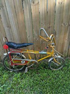 Vintage 1969 Sears screamer 1 Muscle Bike