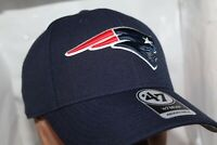 New England Patriots NFL '47 MVP OSFA Adjustable.,Cap,Hat         $ 29.99  NEW