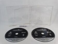 SHADOW MADNESS SONY PS1 PS2 PS3 PSX PLAYSTATION ONE 1 2 3 PAL PROMO ORIGINALE